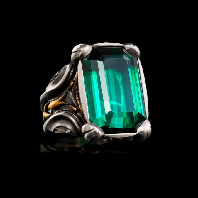 Ring by Otto Jakob