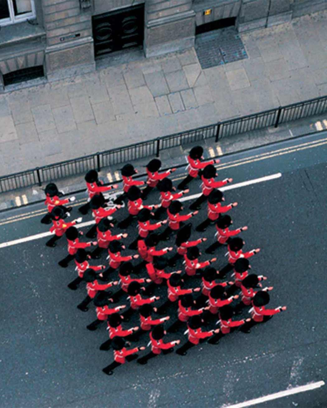 Royal London Parade