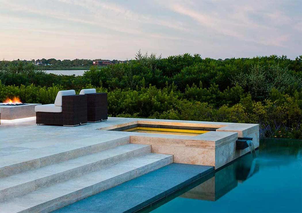 Pool Hamptons Long Island