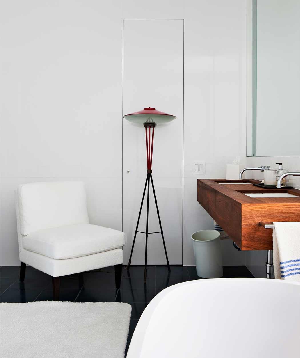 Vica Design, Inneneinrichtung, Lampe, Möbel, Tisch