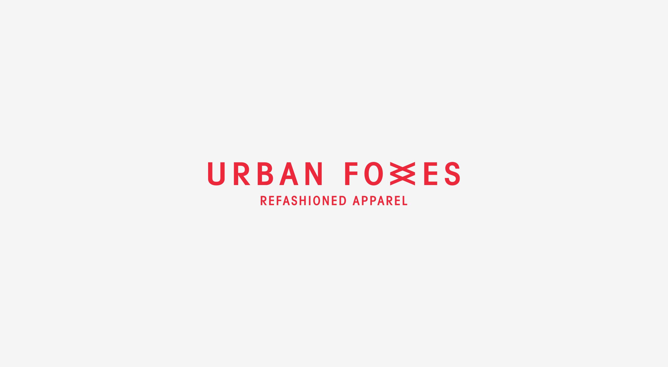 Urban Foxxes logo